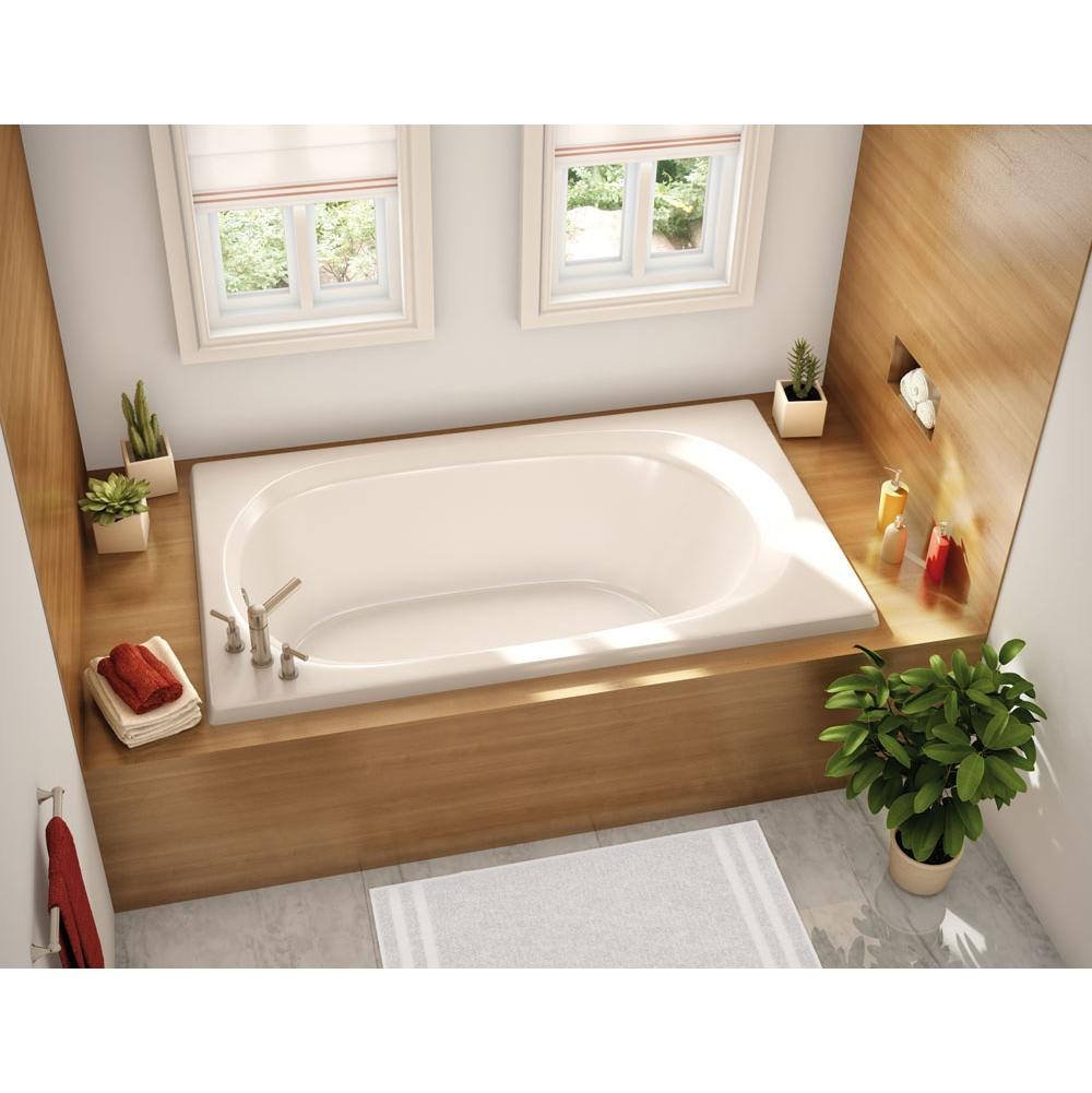 Aker Tubs Soaking Tubs Drop In | Neenan Company Showroom - Leawood ...