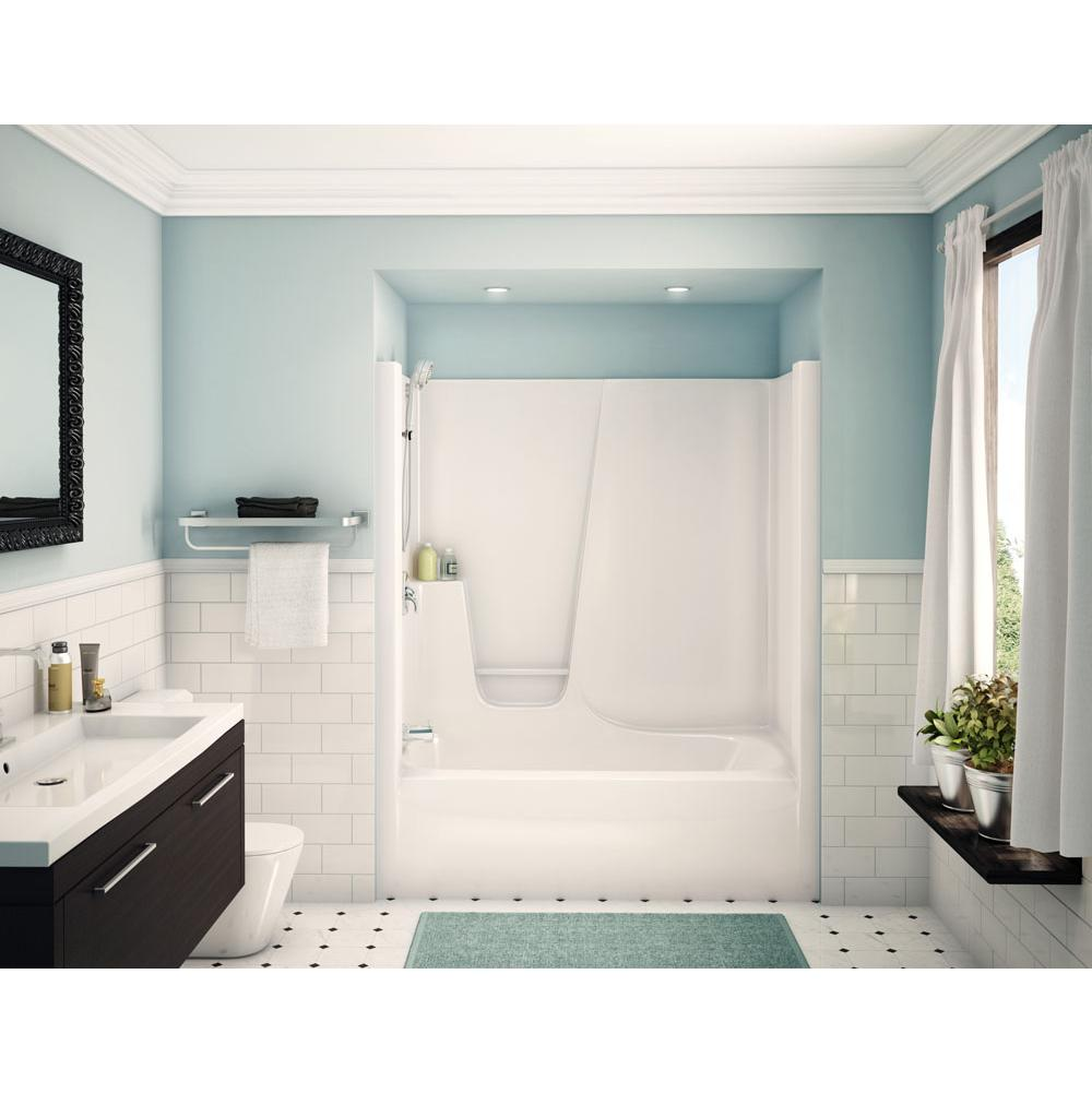 Shower Enclosures Plumbing | Neenan Company Showroom - Leawood Ks ...
