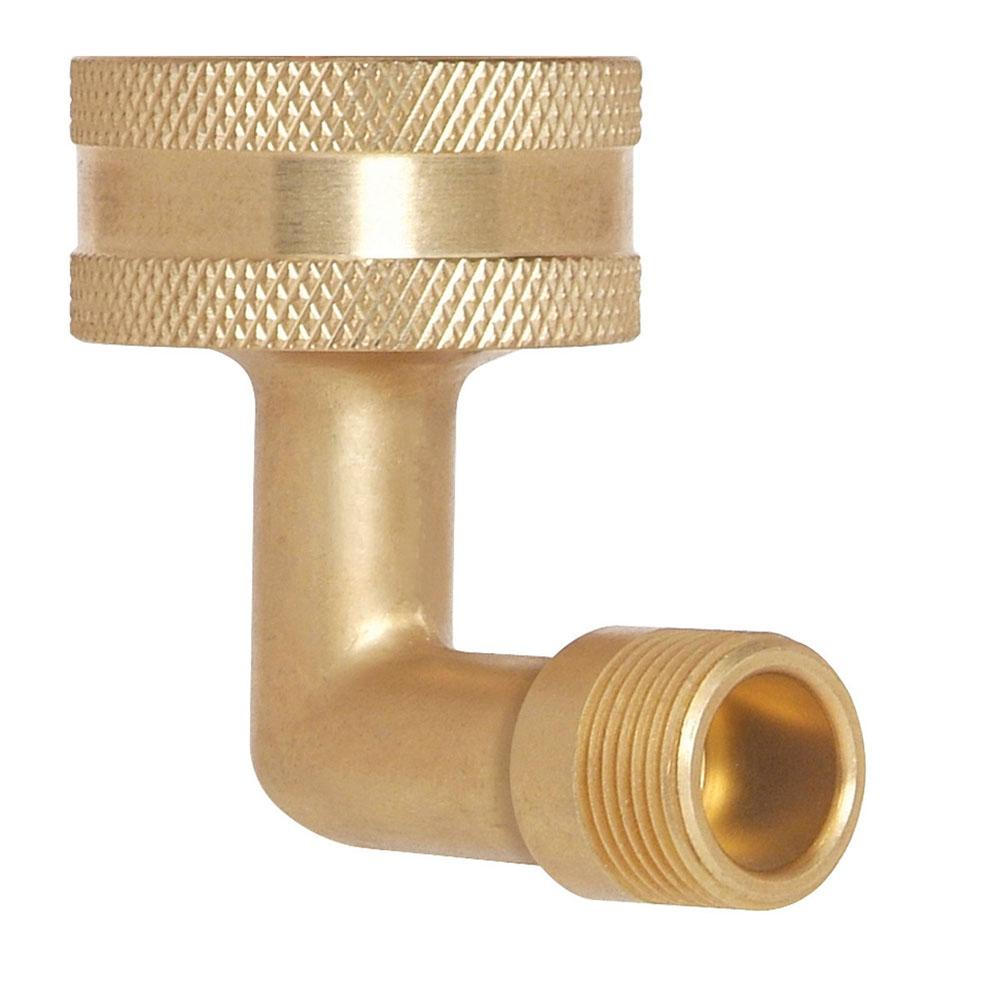 Brasscraft Brass Fittings Fittings item HES-6-12 D