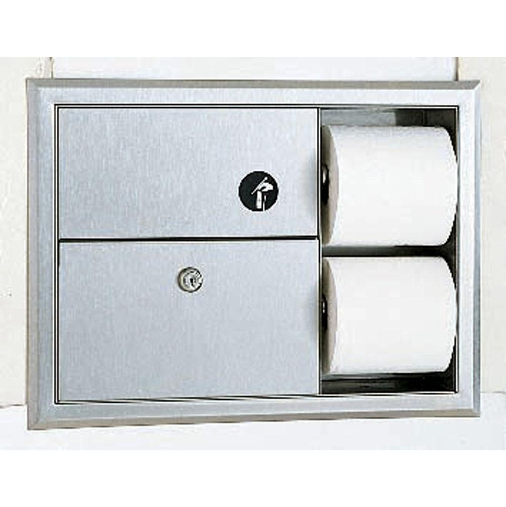 Bobrick Toilet Paper Holders Bathroom Accessories item 3094