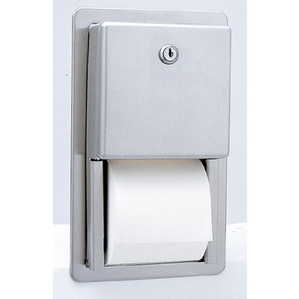 Bobrick Toilet Paper Holders Bathroom Accessories item 3888