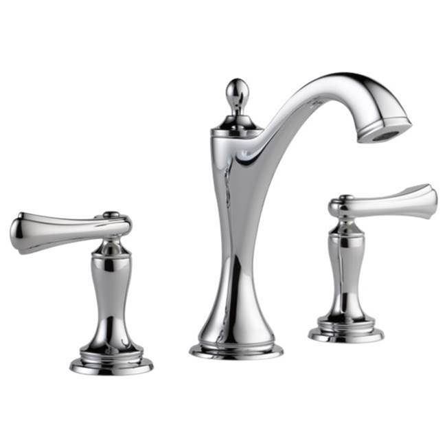 Brizo Widespread Bathroom Sink Faucets item 65385LF-PCLHP
