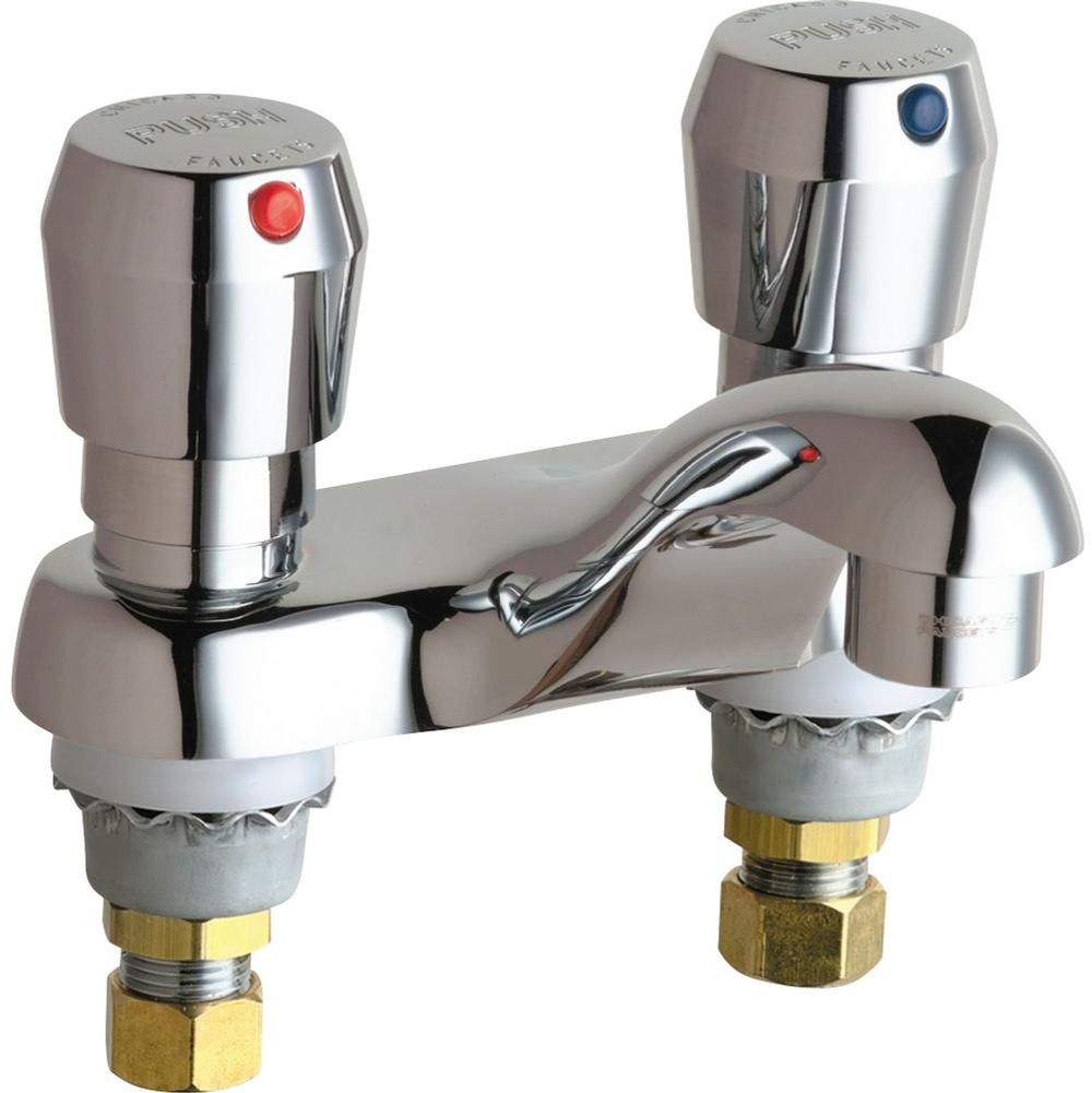 Chicago Faucets  Commercial item 802-V665ABCP