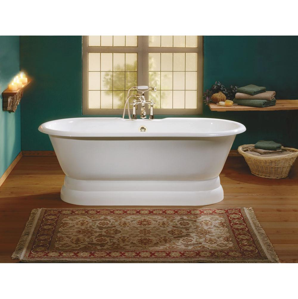 Cheviot Products Clawfoot Soaking Tubs item 2121-BC