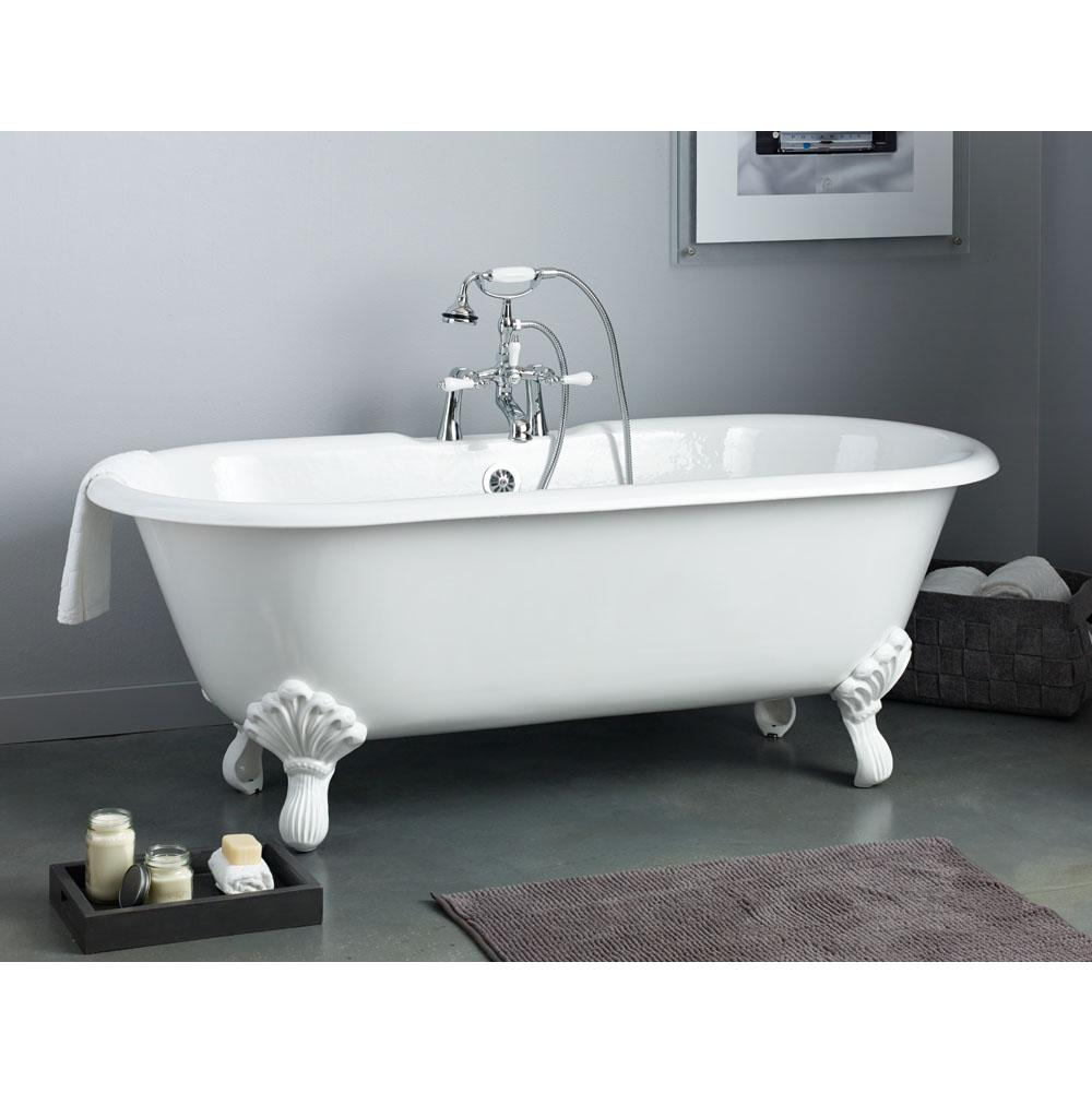 Cheviot Products Free Standing Soaking Tubs item 2171-WW-CH