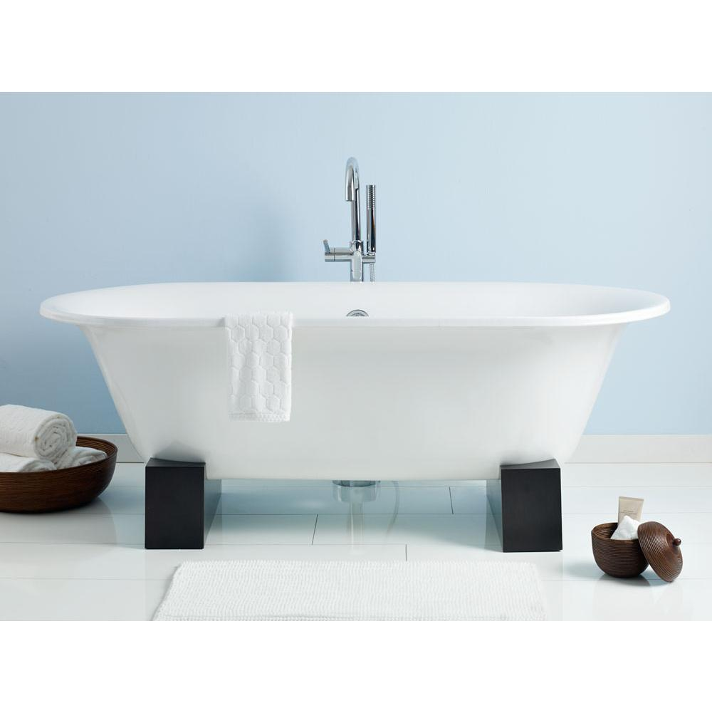 Cheviot Products Free Standing Soaking Tubs item 2143-WW-7-DB