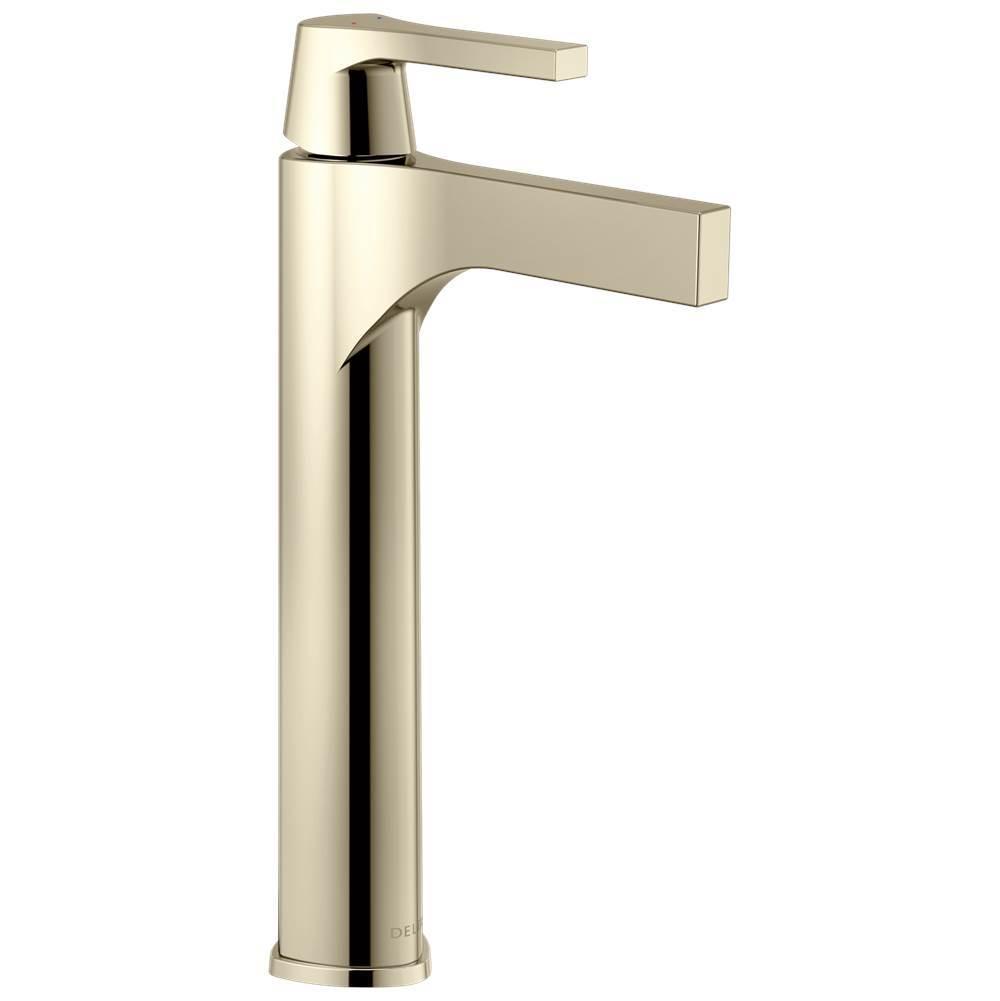 Delta Faucet Bathroom Sink Faucets Vessel Neenan Company Showroom