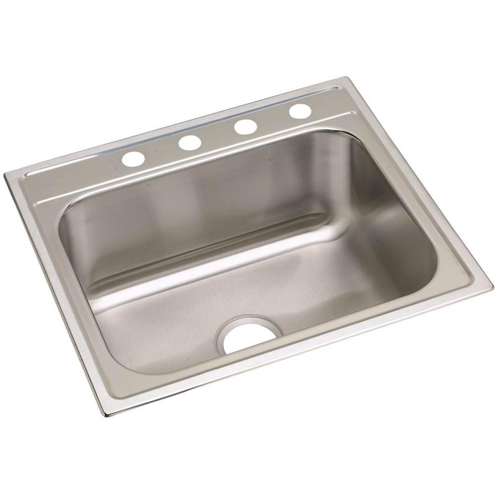 Sinks Kitchen Sinks Drop In | Neenan Company Showroom - Leawood Ks ...