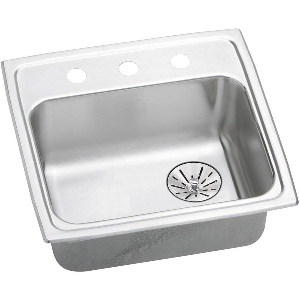 Kitchen Sinks | Neenan Company Showroom - Leawood Ks - Liberty, MO
