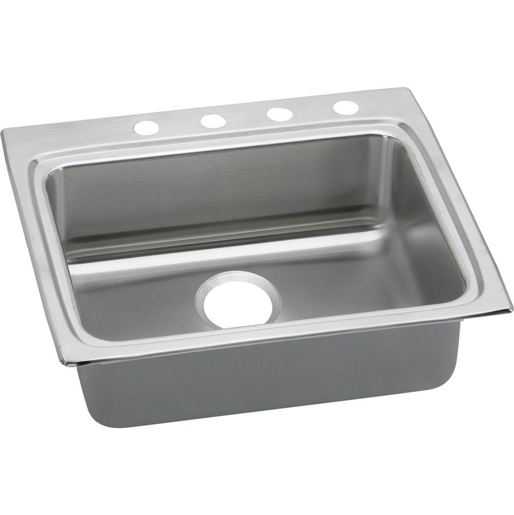 Elkay Drop In Kitchen Sinks item LRADQ2522503
