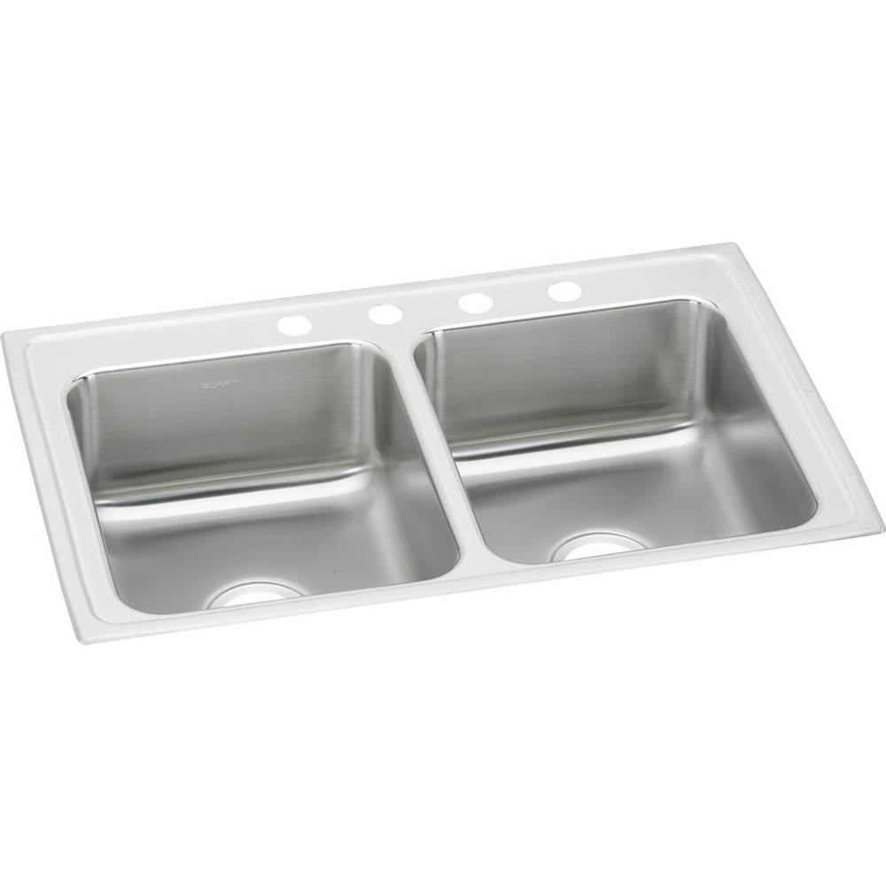 Elkay Drop In Kitchen Sinks item LRAD2918401