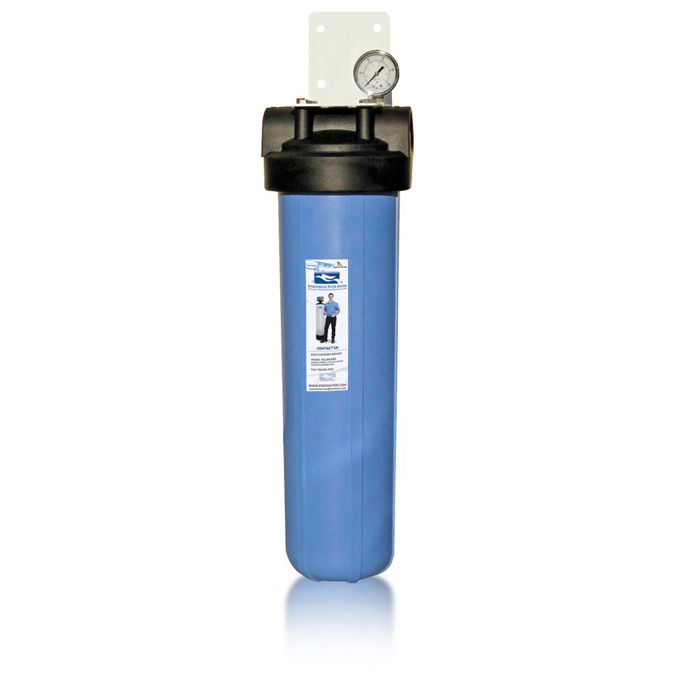Environmental Water Systems Plumbing Neenan Company