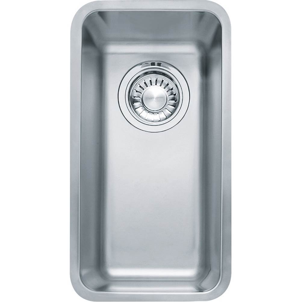 Franke Undermount Kitchen Sinks item KBX110-8
