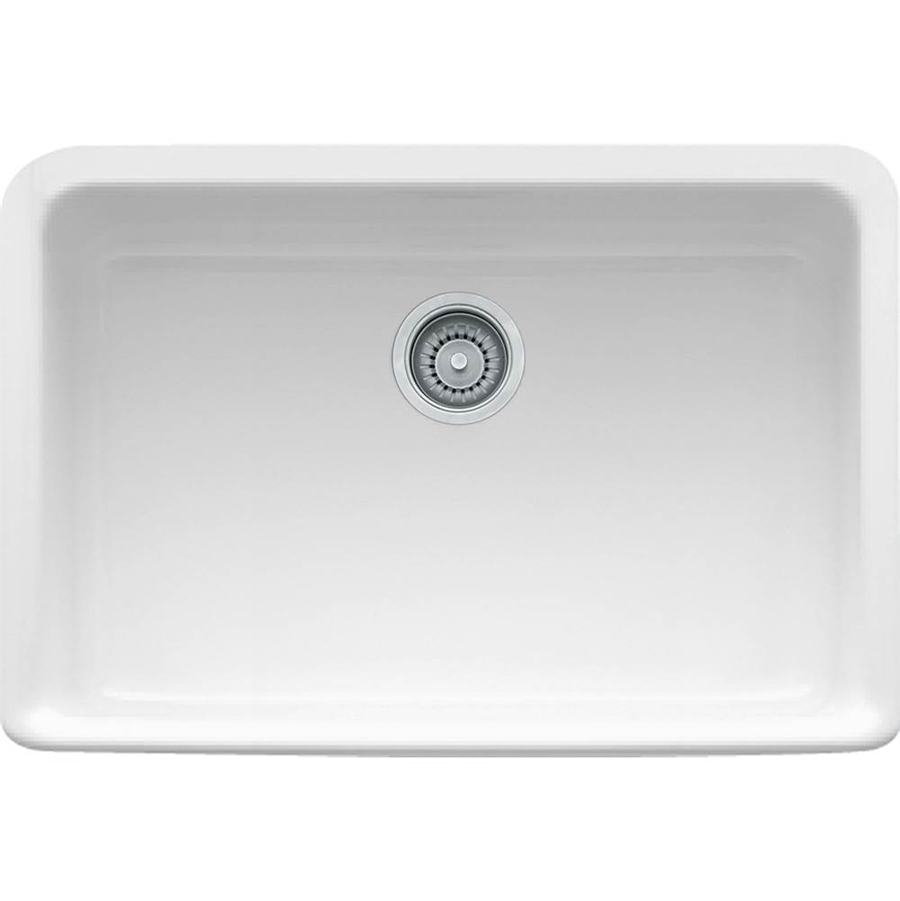Franke Farmhouse Kitchen Sinks item MHK110-28WH
