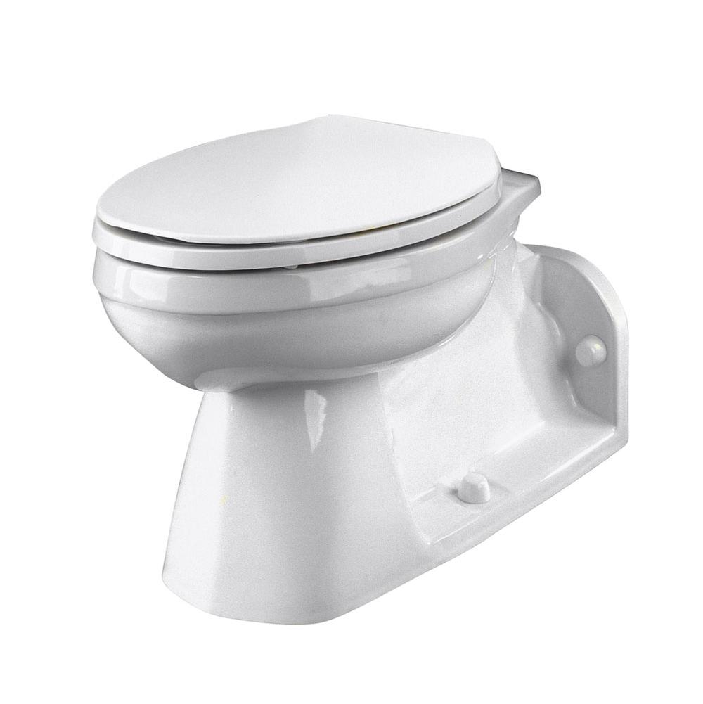 Gerber Plumbing Floor Mount Bowl Only item 21-375