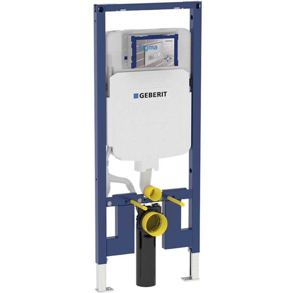 Geberit In Wall Carriers Installation item 111.597.00.1