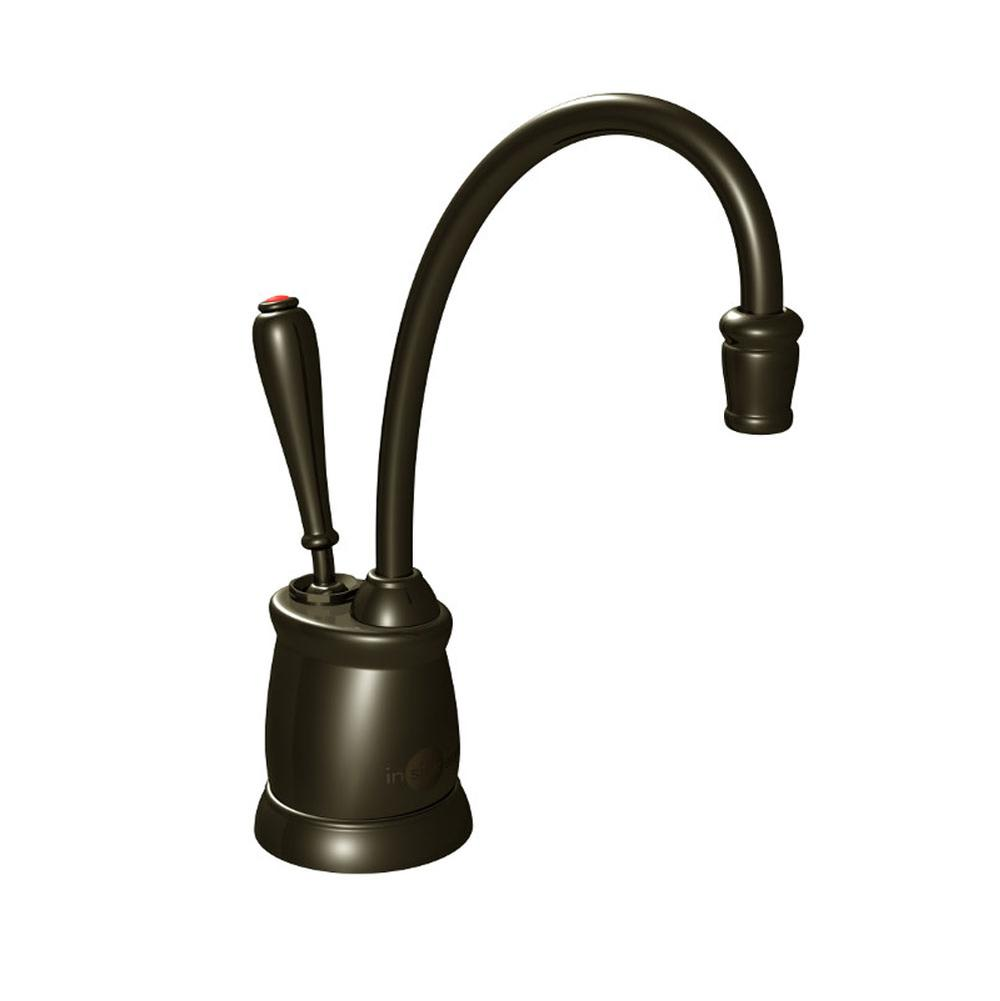 Insinkerator Pro Series Hot Water Faucets Water Dispensers item F-GN2215 ORB