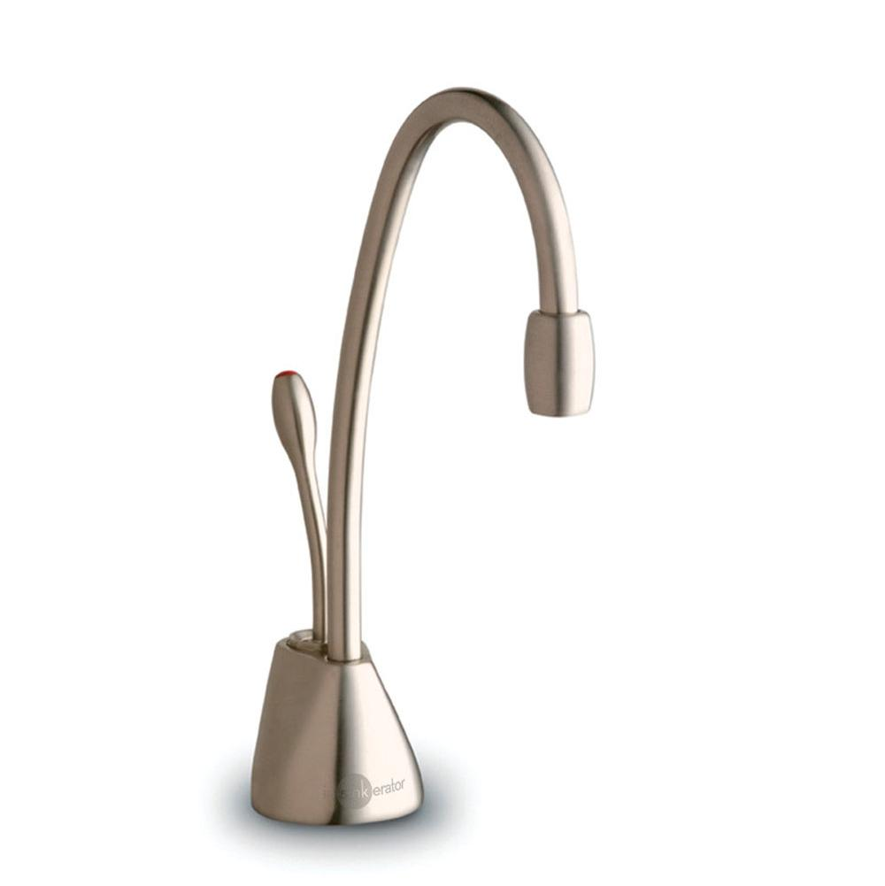 Insinkerator Pro Series Hot Water Faucets Water Dispensers item F-GN1100 SN