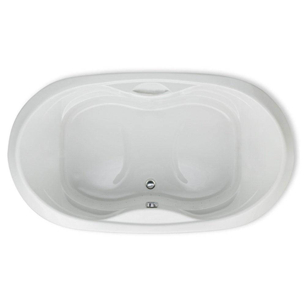 Jason Hydrotherapy Drop In Air Bathtubs item 2167.00.61.40