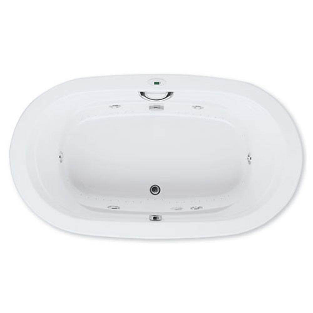 Jason Hydrotherapy Drop In Whirlpool Bathtubs item 2113.00.75.01