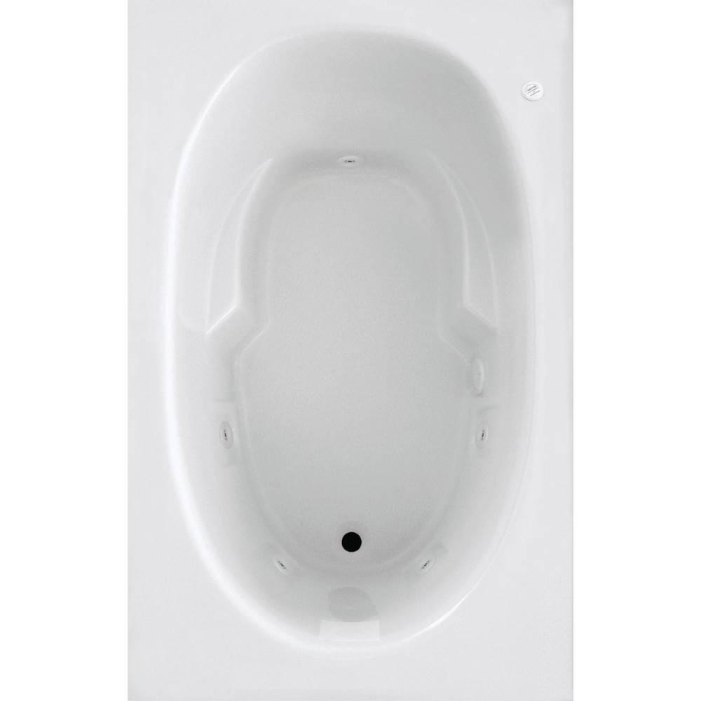 Jetta Bathroom Tubs Air Bathtubs | Neenan Company Showroom - Leawood ...