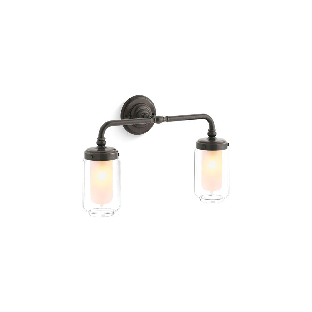 Bathroom Lights Lighting | Neenan Company Showroom - Leawood-KS ...