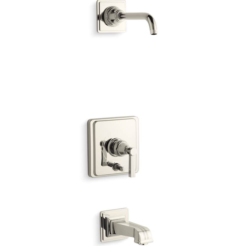 Kohler  Tub And Shower Faucets item T13133-4BL-SN