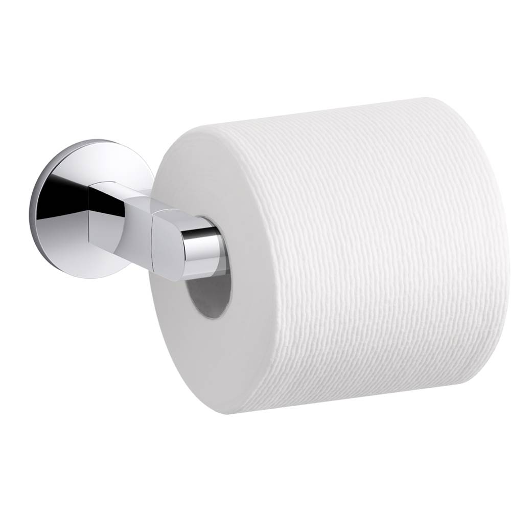 Kohler Toilet Paper Holders Bathroom Accessories item 78382-CP