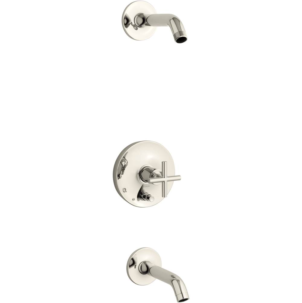 Kohler  Tub And Shower Faucets item T14420-3L-SN