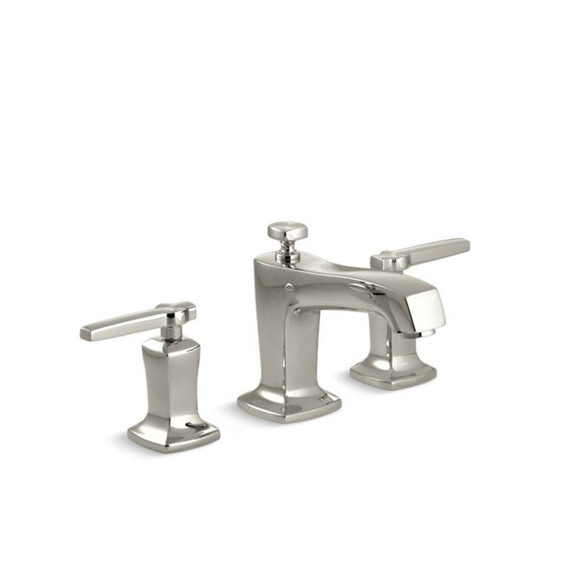 Faucets Bathroom Sink Faucets Widespread Featured   Neenan Company ...