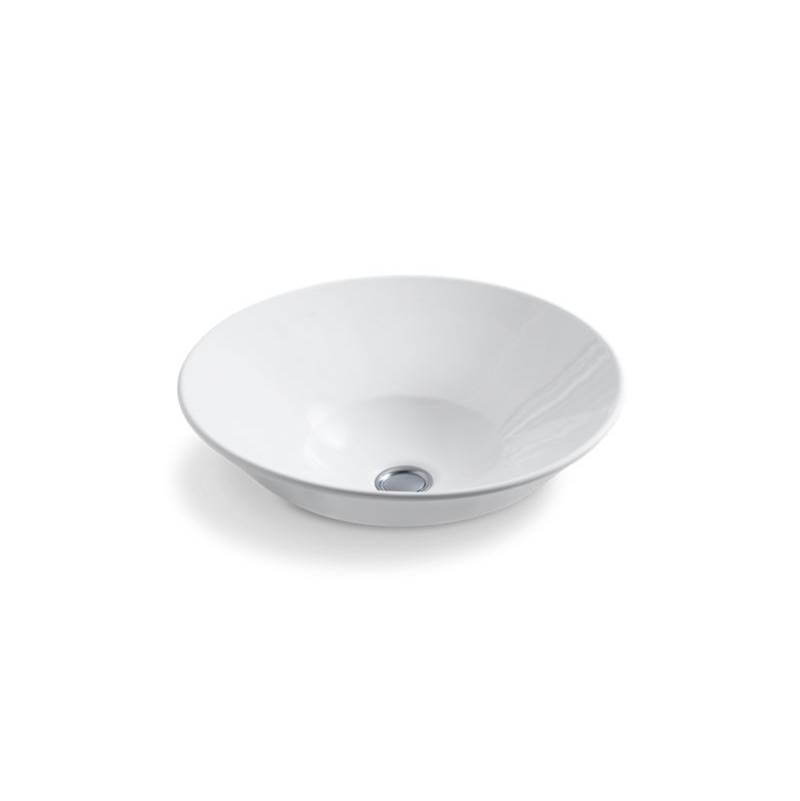 Kohler Vessel Bathroom Sinks item 2200-G-0