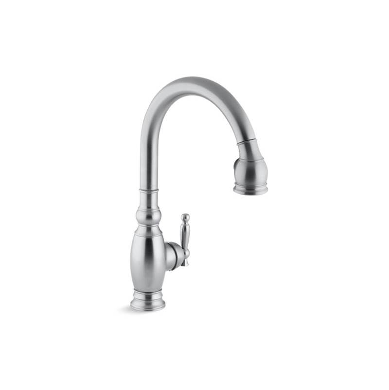 Faucets Kitchen Faucets Single Hole | Neenan Company Showroom ...