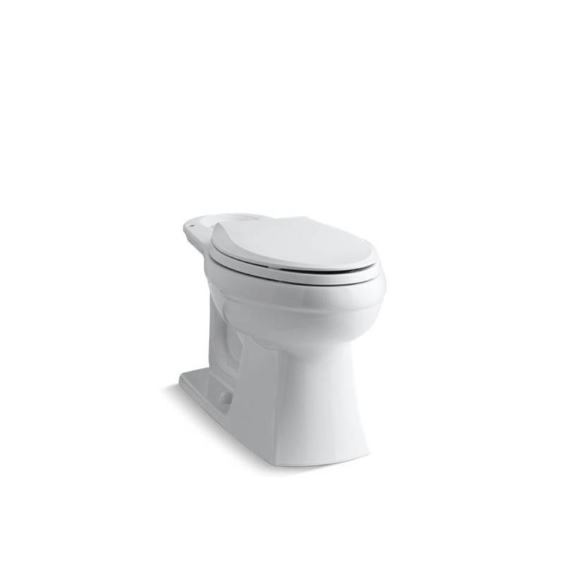 Kohler Floor Mount Bowl Only item 4306-0