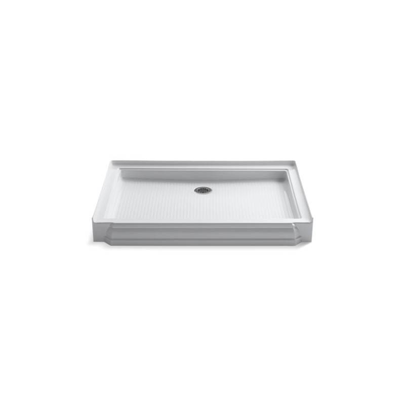 Kohler Three Wall Alcove Shower Bases item 9549-0