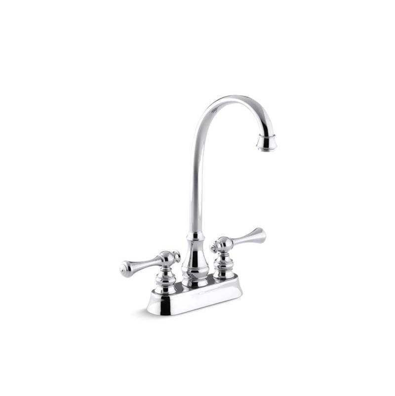 Kohler Bar Sink Faucets Item 16112 4A CP