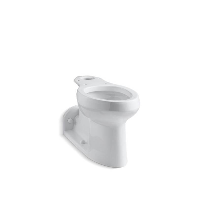 Kohler Floor Mount Bowl Only item 4305-L-0
