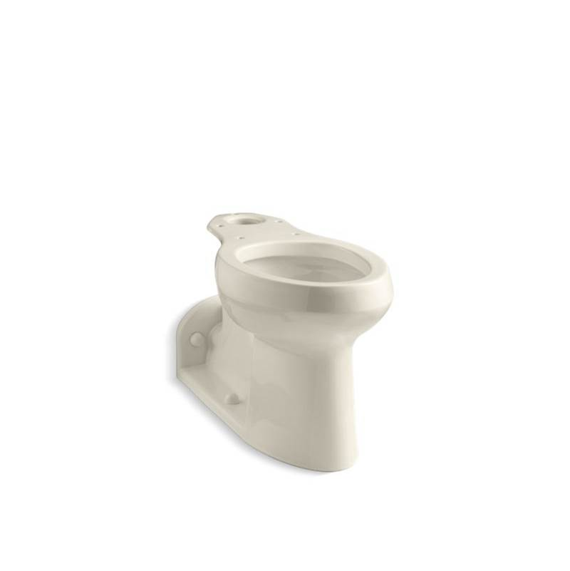 Kohler Floor Mount Bowl Only item 4305-47
