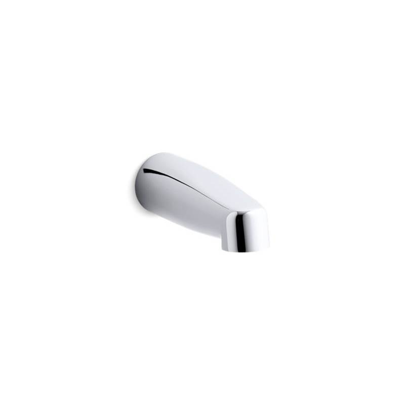 Kohler Wall Mounted Tub Spouts item 15137-CP