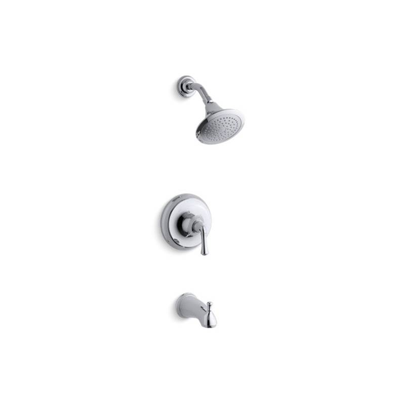 Kohler  Tub And Shower Faucets item TS10275-4A-CP