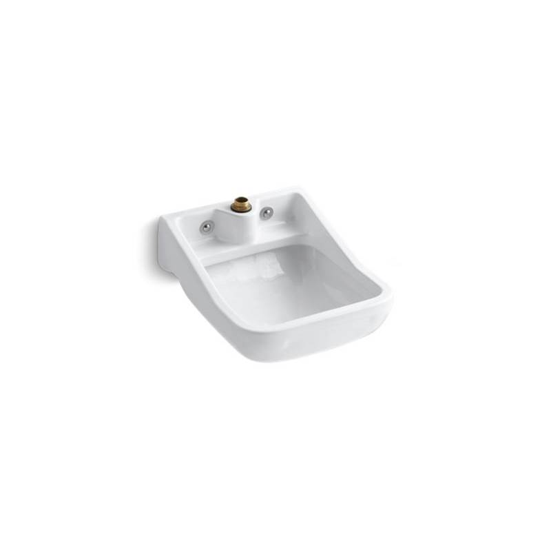 Kohler Wall Mount Laundry And Utility Sinks item 12867-0