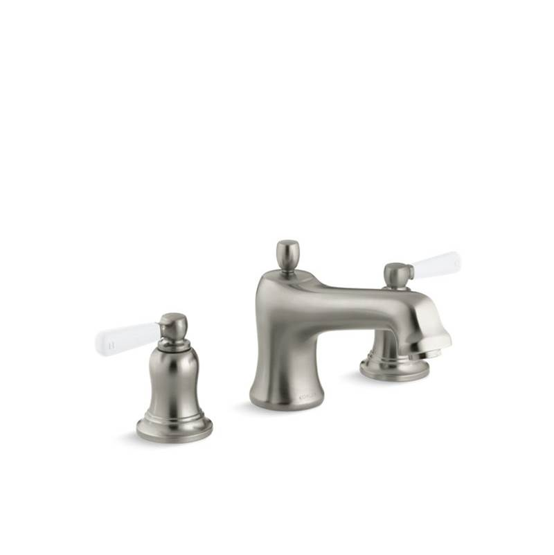 Kohler Deck Mount Tub Fillers item T10585-4P-BN