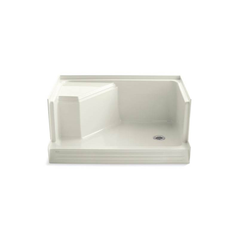 Kohler Three Wall Alcove Shower Bases item 9488-96
