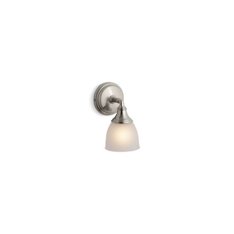Kohler One Light Vanity Bathroom Lights item 10570-BN