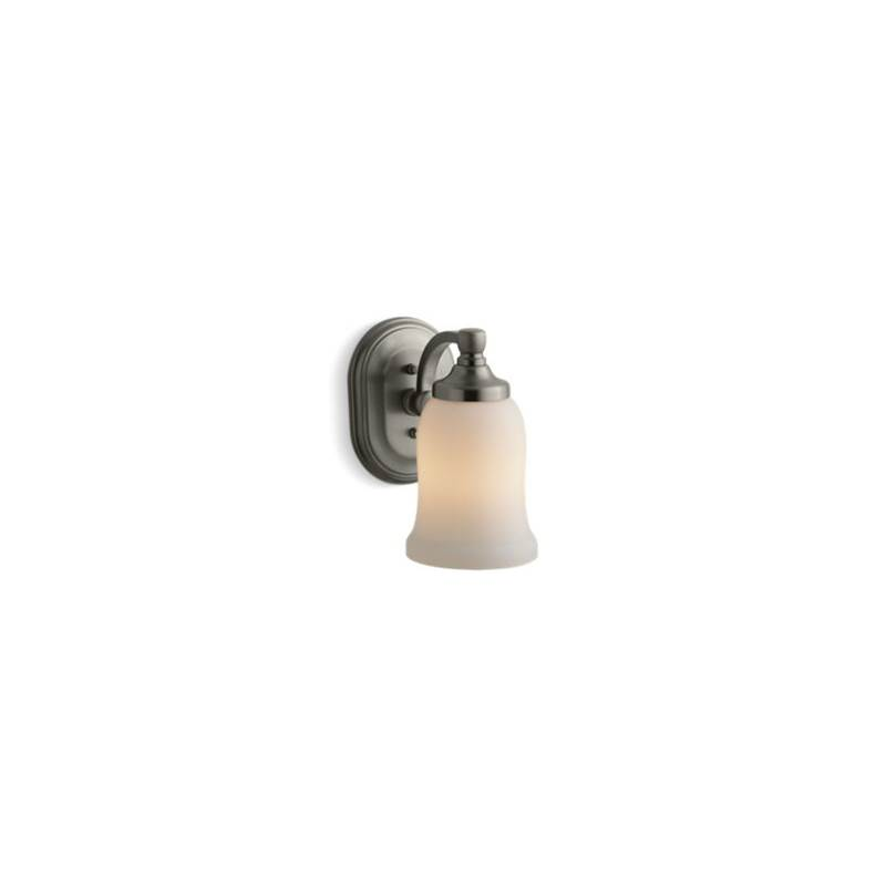 Kohler One Light Vanity Bathroom Lights item 11421-BN