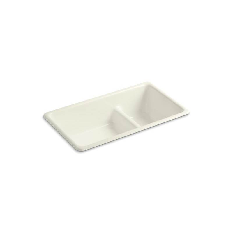 Kohler Drop In Kitchen Sinks item 6625-96