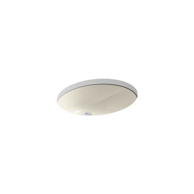 Kohler Undermount Bathroom Sinks item 2210-N-47