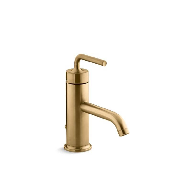 Faucets Bathroom Sink Faucets Single Hole | Neenan Company Showroom ...