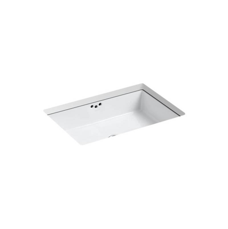 kohler undermount bathroom sinks item 2297 g 0 - Kohler Undermount Bathroom Sinks