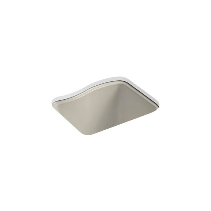 Kohler Undermount Laundry And Utility Sinks item 6657-4U-G9