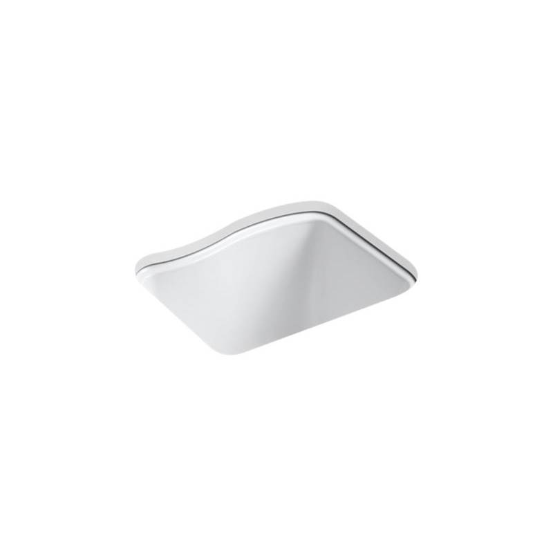 Kohler Undermount Laundry And Utility Sinks item 6657-4U-0